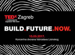 ted x zagreb / build future now