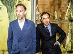 2ManyDJs / David & Stephen Dewaele