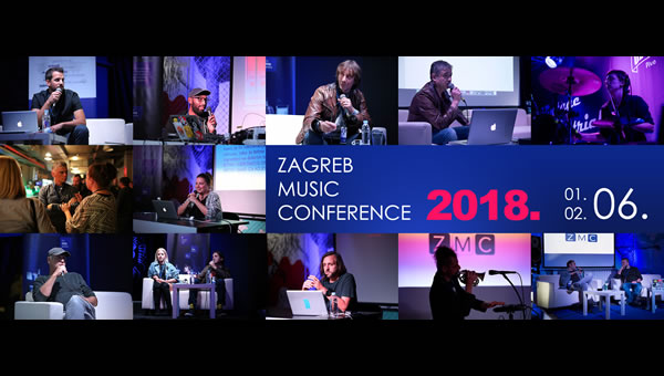 zagreb music conference 2018