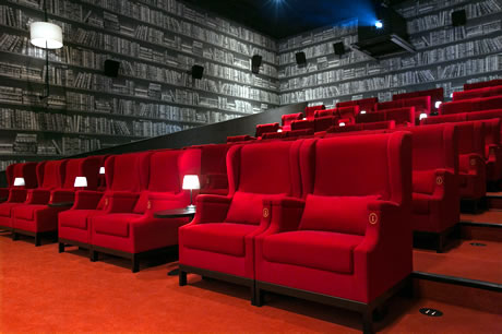 kaptol boutique cinema zagreb